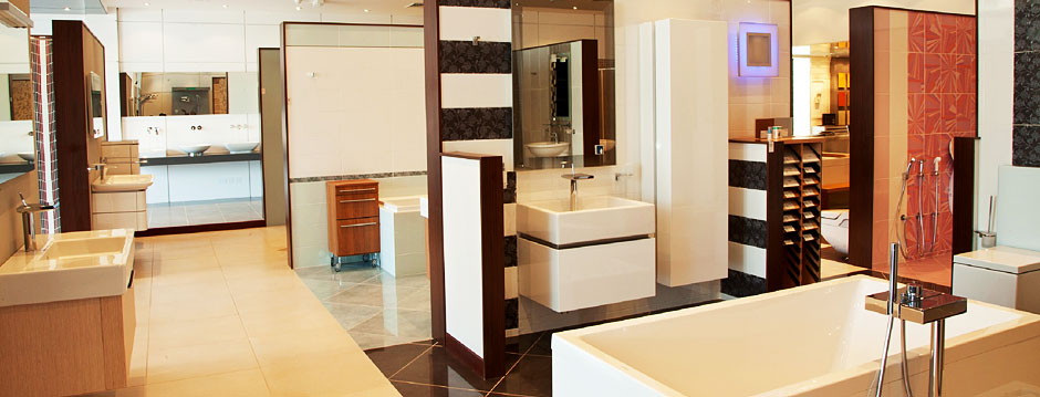 Best Gulf Showrooms